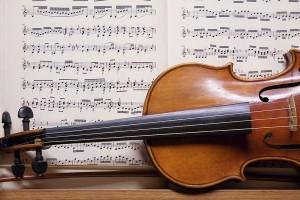 Salzburg Violin