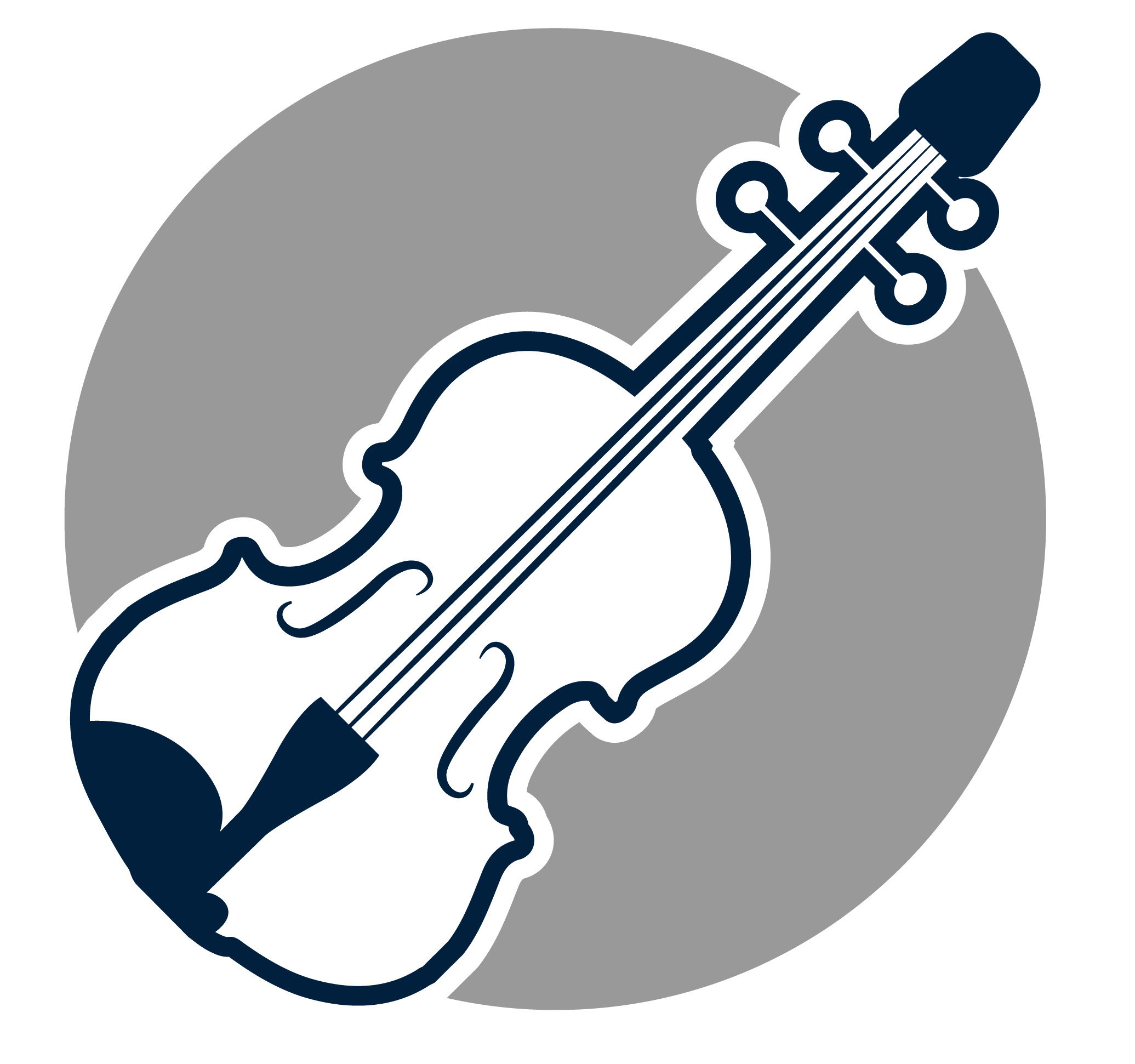 Elaine's Violin Logo